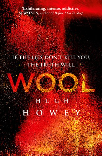 Get Started On Hugh Howey's Celebrated WOOL Series For Free