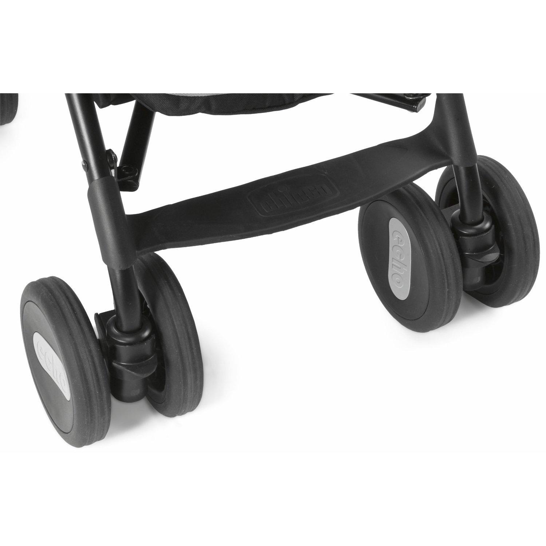 Echo Stroller Coal