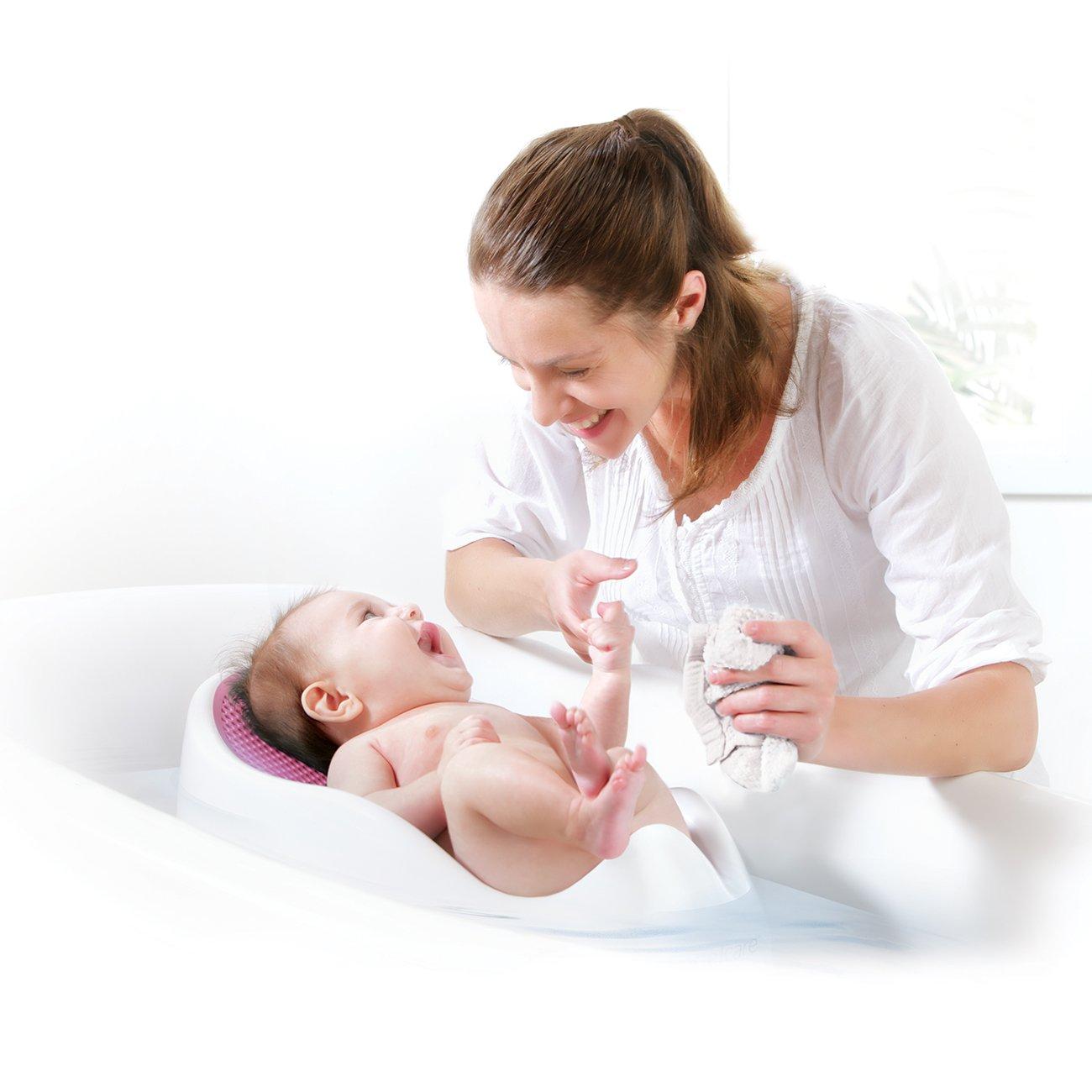 Vaschetta neonato - Riduttore vasca bagno bambino ...
