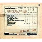 Just Roll Tape - April 26th 1968