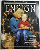 img - for Ensign Magazine, Volume 18 Number 12, December 1988 book / textbook / text book