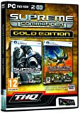 Supreme Commander - Gold Edition (PC DVD)