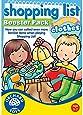 Orchard Toys - Ampliación para juego de la Lista de compra - Ropa (importado de Reino Unido)