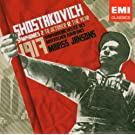 Chostakovitch : Symphonie n� 2
