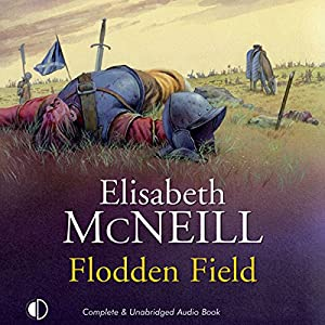 Flodden Field Audiobook