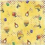 Karen Foster Design Scrapbooking Paper, 25 Sheets, Ants on Parade, 12 x 12