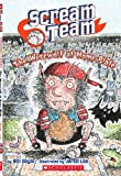 Scream Team #1: The Werewolf at Home Plate (0545341981) by Doyle, Bill