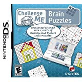 Challenge Me: Brain Puzzles - Nintendo DS ~ O-Games