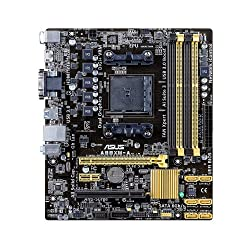 Asus AMD A88XM-A Motherboard