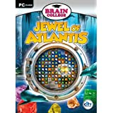 "Brain College: Jewels of Atlantisvon ""dtp Entertainment AG"""