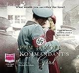 Pam Jenoff Kommandant's Girl