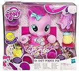 Toy - Hasbro My Little Pony 29208100 - So Soft Pinkie Pie Erste Schritte, Puppe