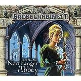 """Gruselkabinett 40/41 - Northanger Abbey-Boxvon """"Jane Austen"""""""