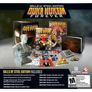 Duke Nukem Forever: Balls of Steel Edition PlayStation 3