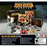 Duke Nukem Forever: Balls of Steel Edition -Xbox 360
