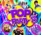 Various Artists Pop Party 8