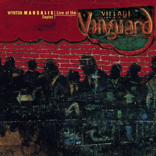 Wynton Marsalis - Live At The Village Vanguard ( - Zortam Music