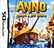 Anno: Create A New World (Nintendo DS)