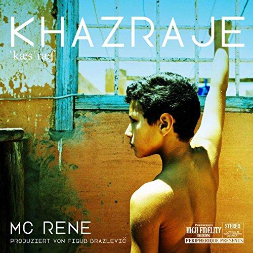 khazraje-vinyl-lp