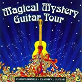 Carlos Bonell Beatles: Magical Mystery Guitar Tour