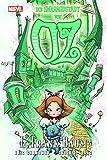 Der Zauberer von Oz: Die Smaragdstadt von Oz