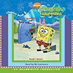 SpongeBob Squarepants #6: Sandy's Rocket | Steven Banks