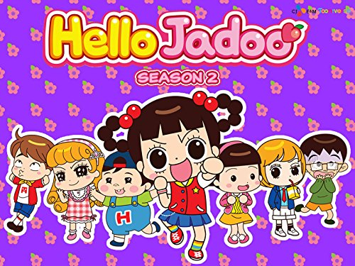 Hello Jadoo on Amazon Prime Video UK