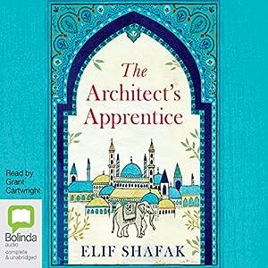 The Architect's Apprentice Audiobook