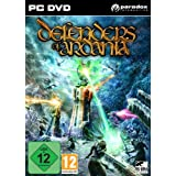 "Defenders of Ardania (PC)von ""Koch Media GmbH"""