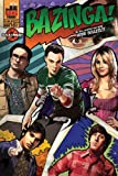 Empire 542885 The Big Bang Theory - Comic Bazinga - Filmposter Kino Movie TV-Serie Kindersendungen - Maxi-Poster Grösse 61 x 91.5 cm