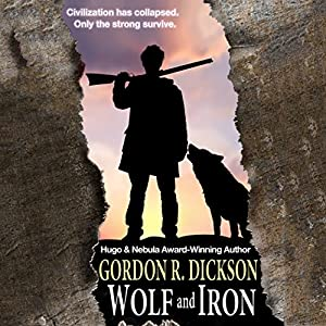 Wolf and Iron Audiobook
