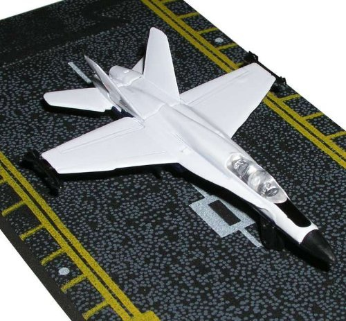 Hot Wings F-18 (WHITE) - 1