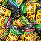 Toxic Waste Sour Candy Packs 1LB Bag