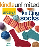 Getting Started Knitting Socks (Getting Started series)