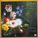 Les Sonates Pour Fl�te & Piano Kv 10-15