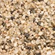 Petco Nutmeg Aquarium Gravel, 20 lbs., Brown