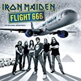Flight 666: Concert (2 CD Edition)by Iron Maiden
