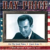 All-Time Greatest Hits ~ Ray Price