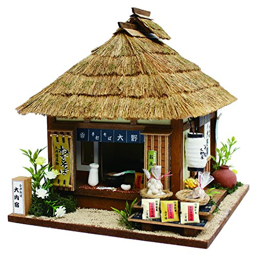 noodle-shop-8617-of-billy-handmade-dollhouse-kit-road-series-aizu-road-ouchi-inn-japan-import