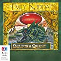 The Lake of Tears: Deltora Quest, Book 2 Audiobook by Emily Rodda Narrated by Ron Haddrick