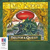 The Lake of Tears: Deltora Quest, Book 2 | [Emily Rodda]