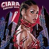 Ciara Fantasy Ride (W/Dvd) (Dlx) (Snyc)