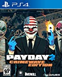 Payday 2 Crimewave (輸入版:北米)