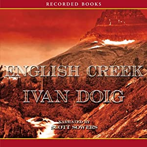 English Creek Audiobook