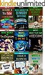 9 books in 1 - Entrepreneurship, E-Co...