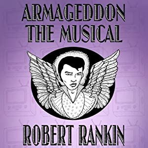 Armageddon: The Musical Audiobook
