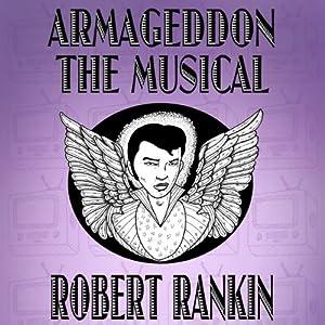 Armageddon: The Musical Hörbuch