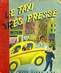 Le petit taxi tres presse