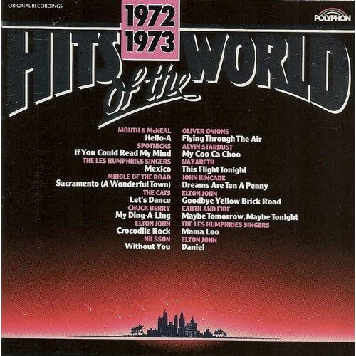 Various - Hits Of 1973