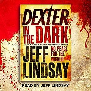 Dexter in the Dark Hörbuch